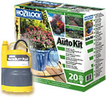 Hozelock Water Butt Watering Kit - 2755WBP