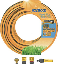 Image of Hozelock 30m Starter Hose and Fittings Set