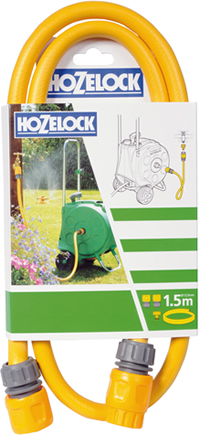 Image of Hozelock Hose Connection Set - 6005