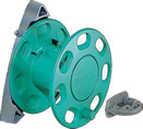 Hozelock Wall Mounted Reel with 30m Capacity - 2420