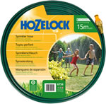 Small Image of Hozelock 15m Sprinkler Hose - 6756