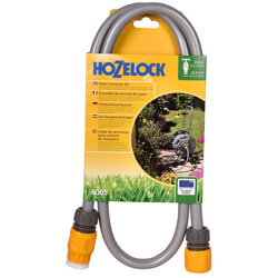 Small Image of Hozelock Hose Connection Set - 6005