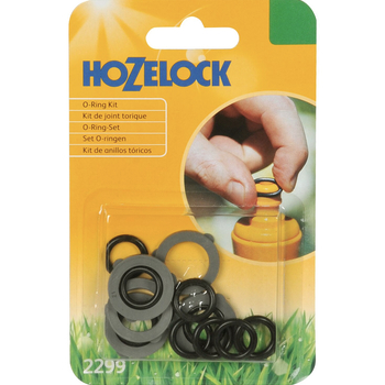 Image of Hozelock Spares Kit include O Rings and Washers - 2299