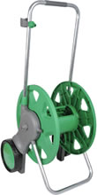 Small Image of Hozelock 90m Hose Cart - 2448