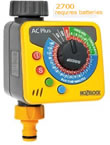 Hozelock AC Plus Water Timer - 2700