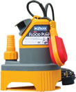 Small Image of Hozelock 2 in 1 Submersible  Flood Pump