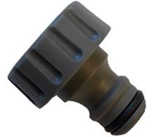 Image of Hozelock Inlet Adaptor