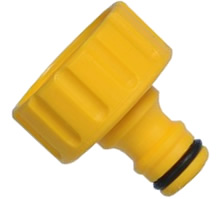 Image of Hozelock Outdoor Tap Connector