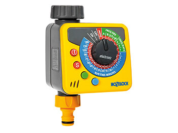 Image of Hozelock AC Plus Water Timer - 2700