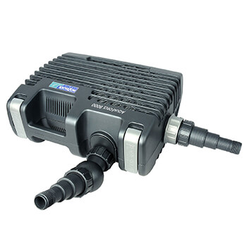 Image of Hozelock Aquaforce 8000 Pump