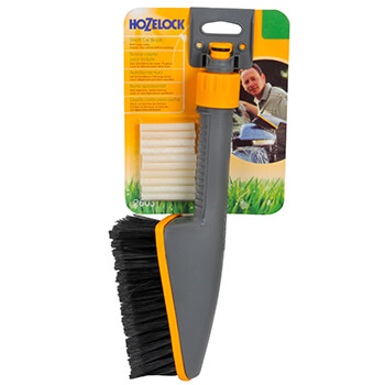 Image of Hozelock Short Car Brush - 2603