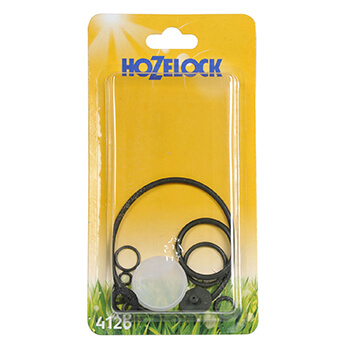 Image of Hozelock Pro Sprayer Annual Service Kit - 5, 7 and 10 litre