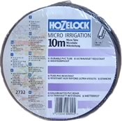 Hozelock Micro Irrigation 10m Micro Tube (4mm) - 2772