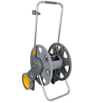 Image of Hozelock Empty Hose Cart - 90m Capacity