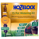 Hozelock 15 Pot Watering Kit with Mechanical Timer