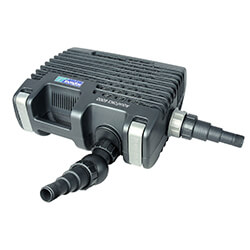 Small Image of Hozelock Aquaforce 6000 Pump
