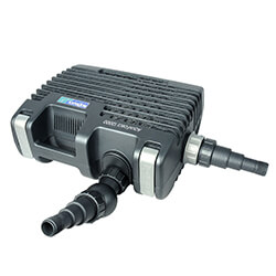 Small Image of Hozelock Aquaforce 12000 Pump