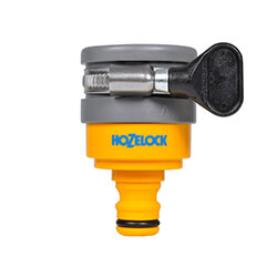 Small Image of Hozelock Round Mixer Tap Connector - 2177