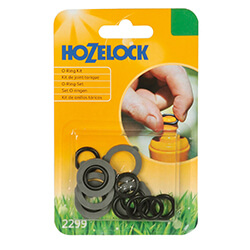 Small Image of Hozelock Spares Kit include O Rings and Washers - 2299