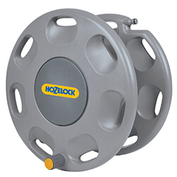 Hozelock Wall Mounted Reel, 60m Capacity - 2390