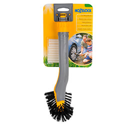 Small Image of Hozelock Car Wheel Brush - 2601