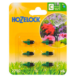 Extra image of Hozelock Micro Irrigation 90 Degree Microjet - 2790