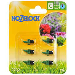 Extra image of Hozelock Micro Irrigation 360 Degree Microjet - 2792