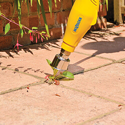 Extra image of Hozelock Green Power Thermal Weeder