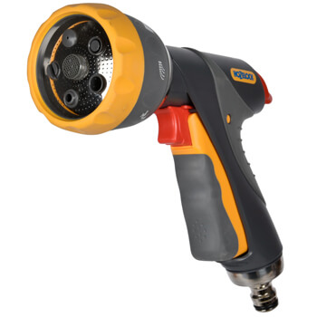 Extra image of Hozelock Pro II (2) Multi Spray Gun