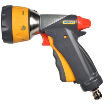 Image of Hozelock UltraMax Robust Multi Pro Spray Gun