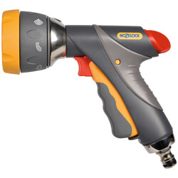 Small Image of Hozelock Pro II (2) Multi Spray Gun