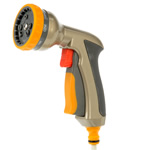 Hozelock Metal Rose Head Spray Gun - 2691