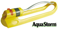 Image of Hozelock AquaStorm 17 - Up To 200m2 Coverage