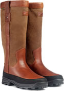 Hunter Balmoral Hawksworth Wellington Boots