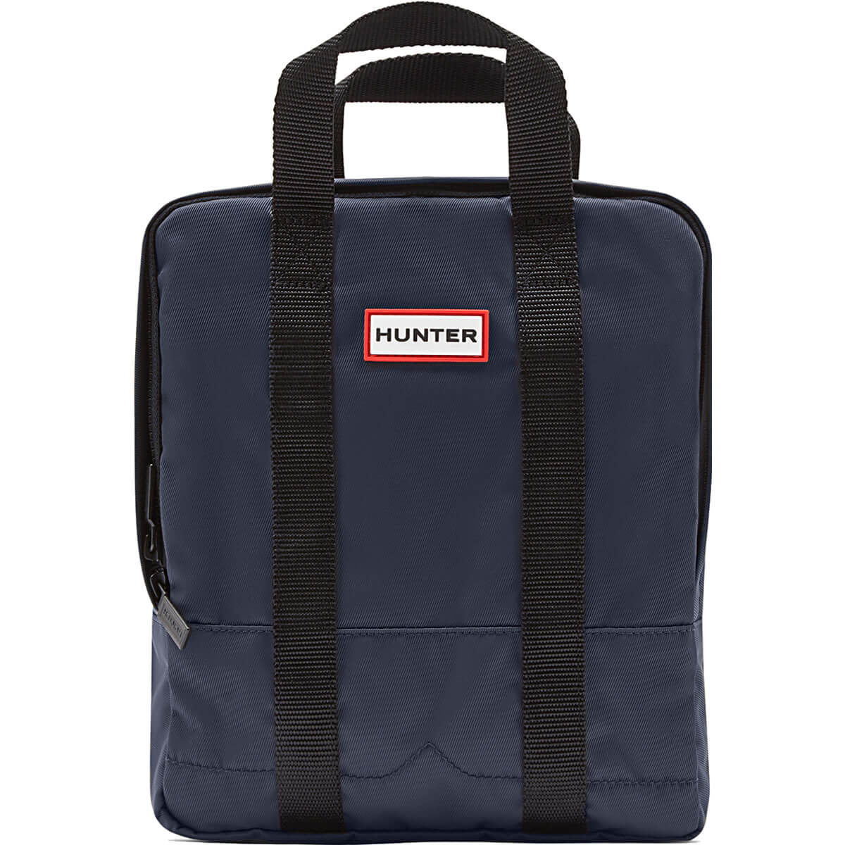 Image of Hunter Original Kids First Backpack in Navy