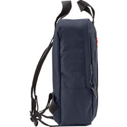 Extra image of Hunter Original Kids First Backpack in Navy