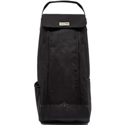 Small Image of Hunter Classic Boot Bag - Black