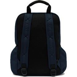 Extra image of Hunter Original Nylon Backpack in Navy