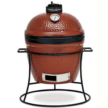 Image of Kamado Joe Junior Red