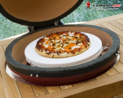 Image of Kamado Joe Pizza Stone