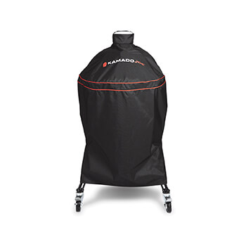 Image of Kamado Joe Classic Grill Cover