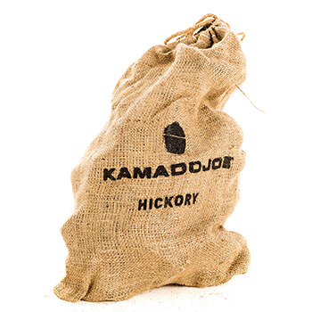 Image of Kamado Joe Hickory Chunks 4.5kg
