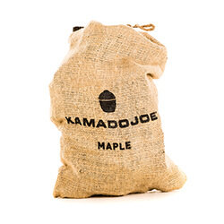 Small Image of Kamado Joe Maple Chunks 4.5kg