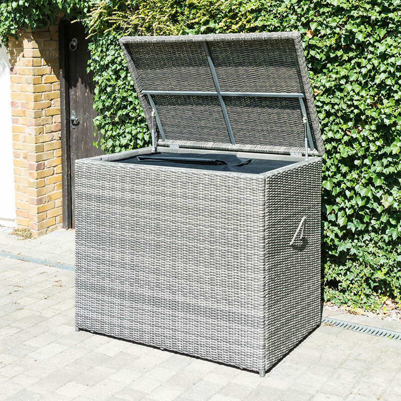 Seville Cushion Storage Box By Katie Blake
