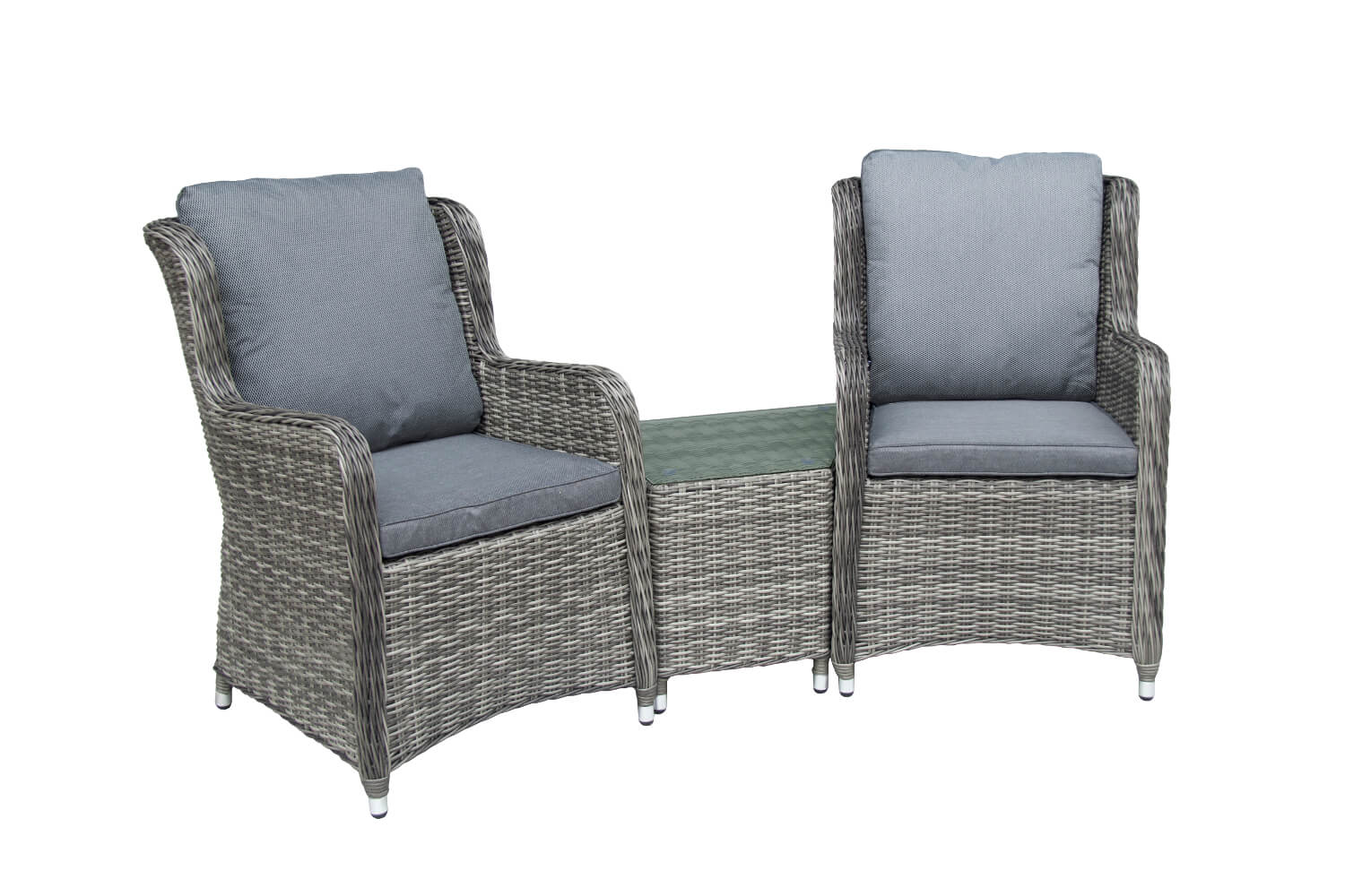 Seville Companion 2 Seater Furniture Set By Katie Blake