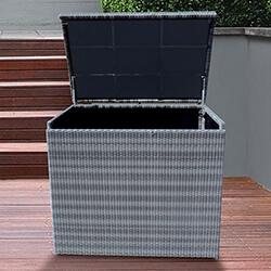 Katie Blake Garden Furniture In The Seville Range Cr Of Storage Box Garden4less Uk Online Garden Superstore