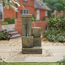 Small Image of Kelkay Traditional Collection Cotswold Trough Water Feature