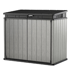 Extra image of Keter Elite Store Duotech Outdoor Storage Shed