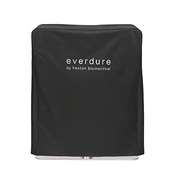 Image of Everdure Long Protective Cover for Fusion BBQ