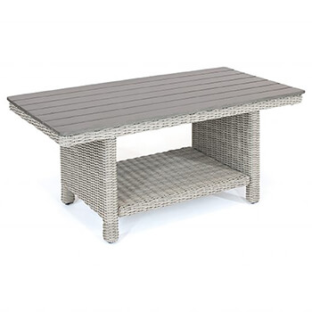 Image of Kettler Palma Coffee Table in White Wash